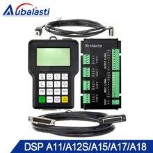 RichAuto CNC kontroler DSP A11 A12S A15 A18 3-w ramach osi 4 osi lub osocza kontroler automatyczna zmieniarka narzędzi dla rolkowe maszyny CNC