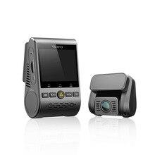VIOFO A129 Duo Double canal 5 GHz Wi-Fi Full HD caméra de bord capteur DashCam IMX291 HD Double 1080 P voiture DVR GPS en option