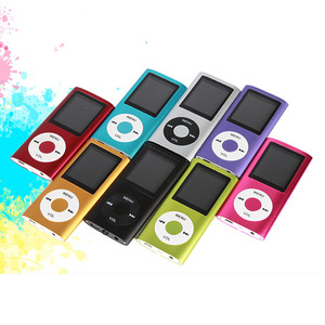 "Image 4 - MPLSBO 1.8 ""LCD 3th MP3 MP4 لاعب mp3 لاعب دعم ما يصل إلى 32GB مايكرو sd بطاقة الذاكرة فيديو عارض الصور الكتاب الاليكتروني قراءة مجسمة"
