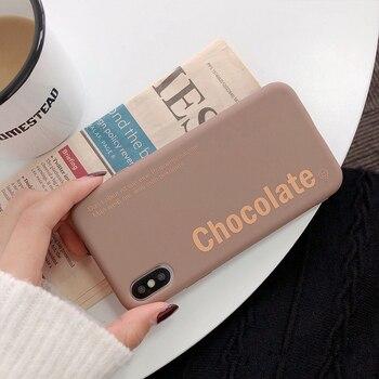 Soft TPU Case For iPhones Slim Couple Case 3