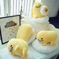 Japan Gudetama lazy eggs Jun pillow egg yolk brother pillow lazy egg egg cushion plush gift