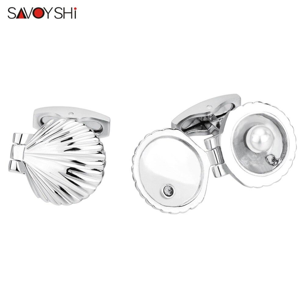Sterling silver lapis wave Cufflinks Shirt Dress Studs Gift Set