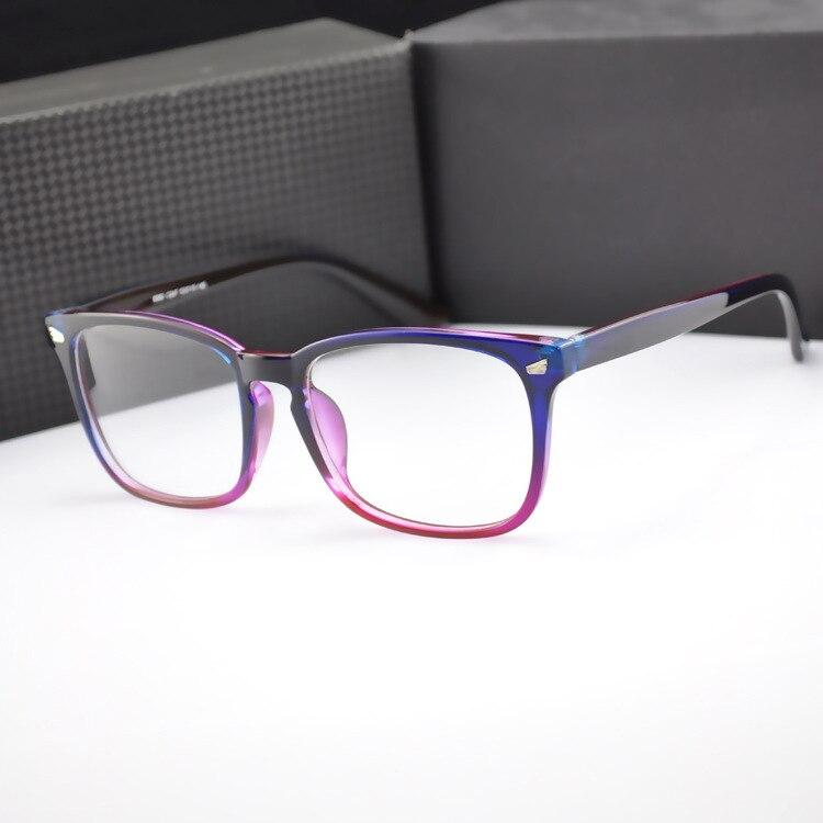 73a71f944de7f BOYEDA Quadrados Óculos Vintage Mulheres Óculos Fashion Olho Armação de  óculos Feminino Óculos para Mulheres Dos Homens Oculos de grau Femininos em  Armações ...