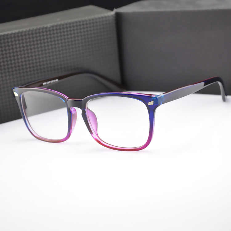 f9524f890be BOYEDA Vintage Square Eyeglasses Women Men Fashion Eye Glasses Spectacle Frame  Female Eyewear for Women Oculos