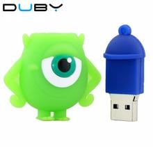Monster University 64GB 32GB 16GB 8GB 4GB USB 2.0