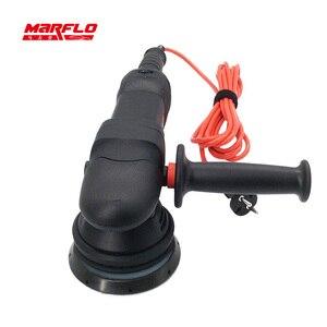 Image 5 - Car Polisher Automotive Polishing Machine Eccentricity 15/21MM Dual Action Polishing Waxing Tools 6 Speed Marflo