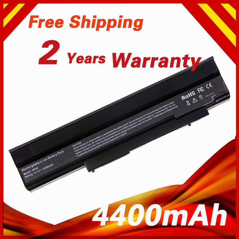 4400mAh Laptop Battery For Acer AS09C31 AS09C71 <font><b>AS09C75</b></font> Z06 Extensa 5235 5635 5635G 5635Z 5635ZG E528 E728 for GATEWAY NV4001 image