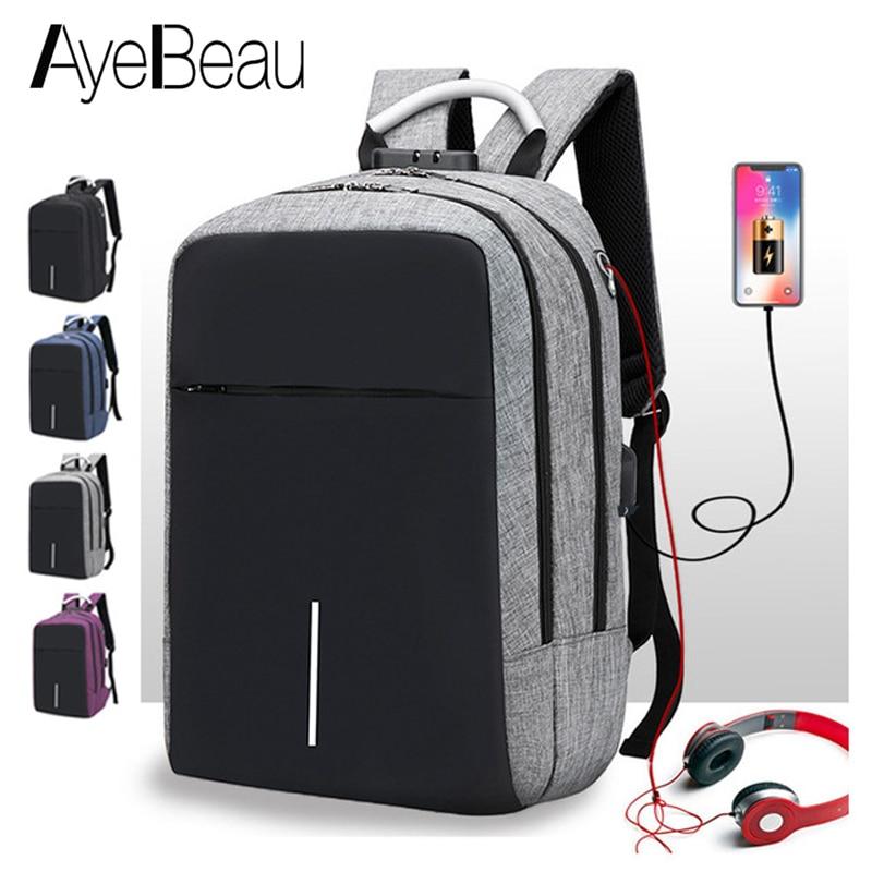 Men's Bags Abdb-novel Smart Led Backpack Cool Black Customizable Laptop Backpack Innovative Christmas Gift School Bag
