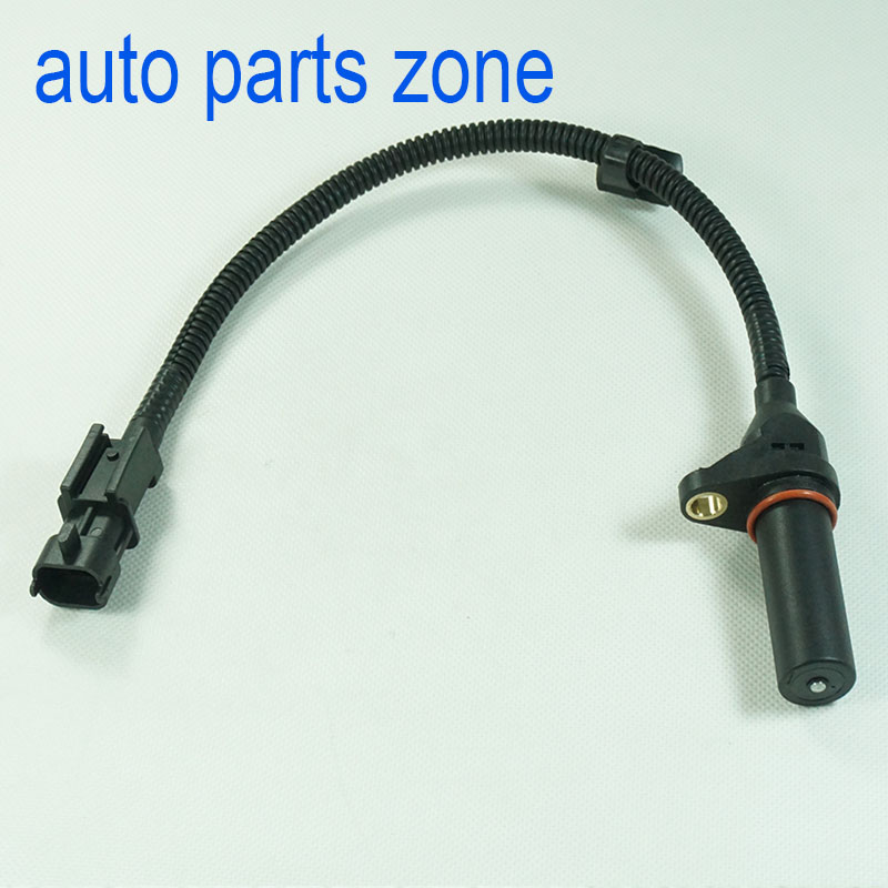 MH ELECTRONIC Crankshaft Position Sensor 39180 2b000 For