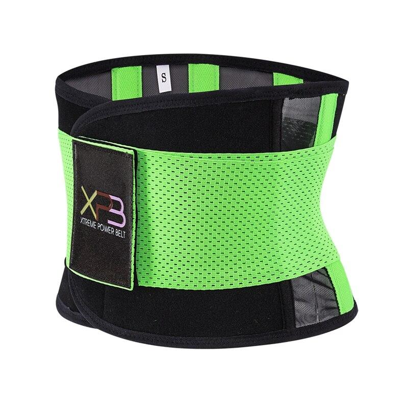 waist belt (18)