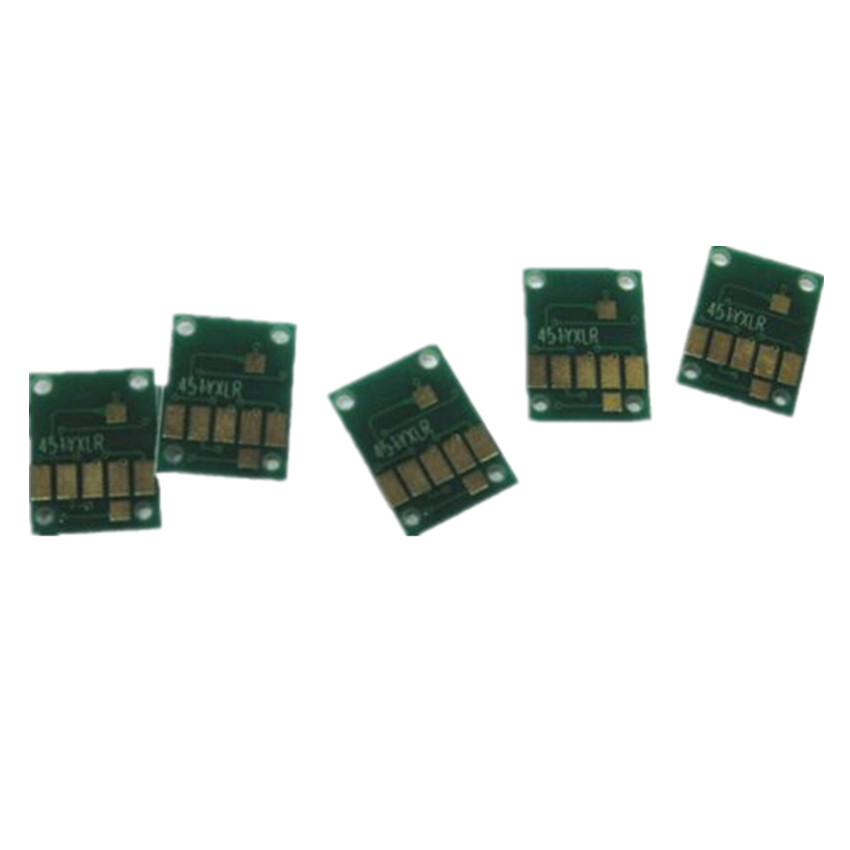 PGI-450 CISS Refill Cartridge Permanent Chip For Canon MG5440 MG5540 MG5640 MG6440 MG6640 MG7540 Ip7240 MX924 IX6540/IX6840