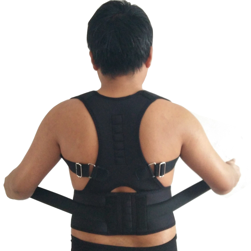 Magnetotherapy Lumbar Support Back Belts Lower Back Pain Men Women Magnetic Therapy Neop ...