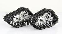 New product, Baja upgraded parts, baja caterpillar band,track, CNC crawler for baja 85195 Free shipping NEW
