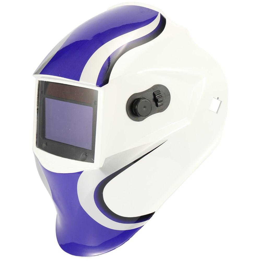 Solar Energie Automatische Wechselnden Licht Schweißen Maske Kappe Tig Mag Schweiß Helm Mit 4 Stücke Arc Sensoren Belebende Durchblutung Und Schmerzen Stoppen
