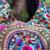 Nova Marca Chinesa Da Lona Das Mulheres Saco Bordado Étnico Hmong Vintage Boho Indiano Handmade Bordados Famosa Marca Sacos de Ombro