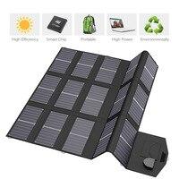 Солнечная батарея 5 В в В 12 В 18 в 100 Вт солнечная батарея для ноутбука для iPhone iPad Macbook samsung LG Hp ASUS Dell автомобильный аккумулятор и многое другое.