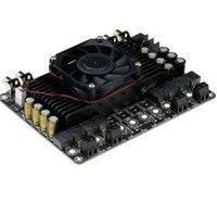 TDA7498 DC36V 4 x 100 Watt 4 channel HIFI car auido Class D Audio Amplifier Board