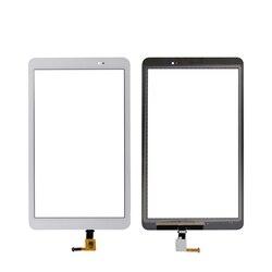 Dla Huawei Mediapad T1 10 Pro LTE T1 A22L T1 A21W T1 A21L T1 A21 ekran dotykowy Digitizer tablet wymiana w Ekrany LCD i panele do tabletów od Komputer i biuro na