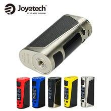 Оригинальный 80 Вт Joyetech eVic Primo мини TC поле mod Vaping eVic Primo мини нрав Управление mod электронной сигареты без 18650 Батарея e-сигара