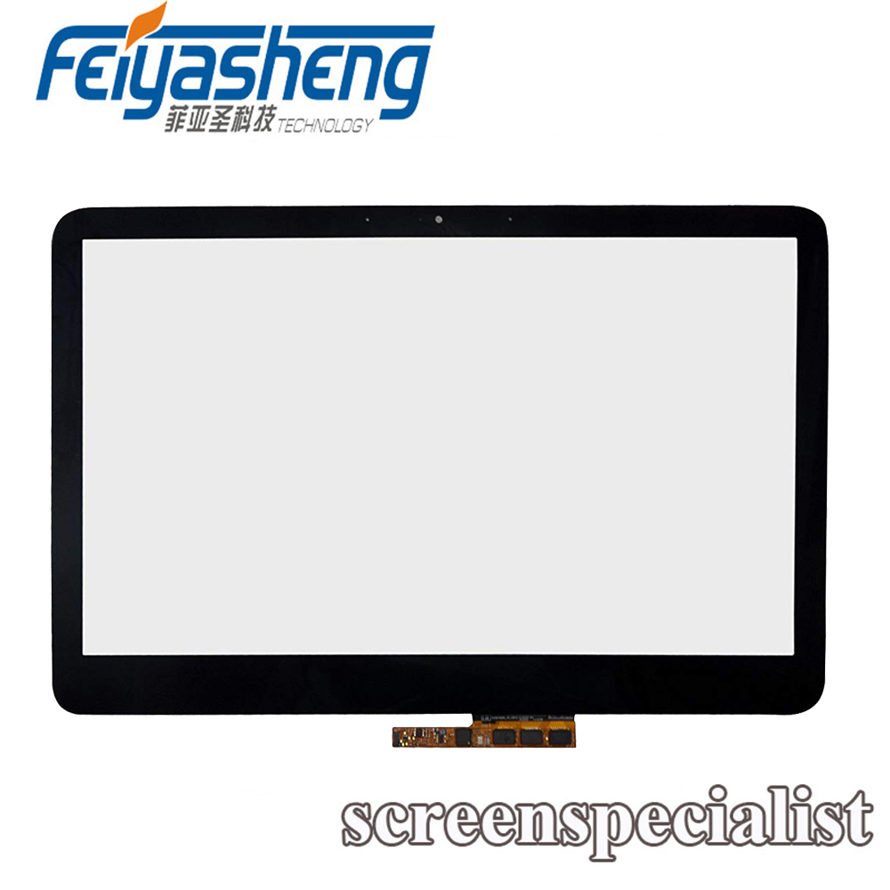 Open-Minded Genuine New Touch Screen Panel Digitizer Sensor Glass For Hp Envy Touchsmart 14-k Series 14-k010us 14-k020us 14-k102tx 14-k008tx Excellent Quality Consumer Electronics