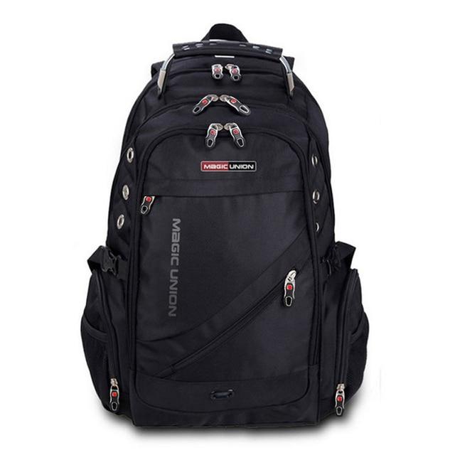 MAGIC UNION Children School Bags Boys laptop backpack