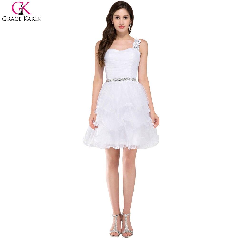 Fantastisch Weiß Und Lila Kleider Brautjungfer Zeitgenössisch ...