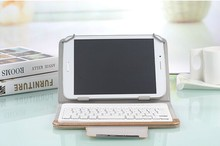 2016 New 8 inch PU Leather Keyboard Case For voyo x7 keyboard Tablet PC voyo x7 case keyboard
