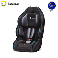 BAAOBAAB 3 In1 Baby Child Car Seat 9 36 Kg Forward Facing Safety Chair Booster Seat