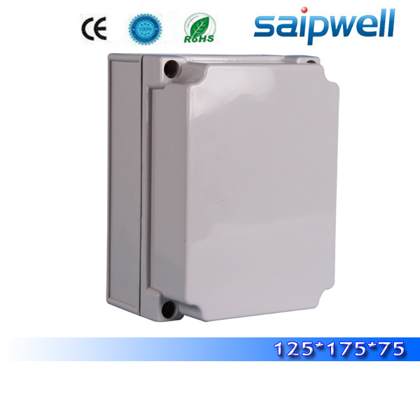 2015 31 off shipping best hot sale IP66 125 175 100mm small waterproof plastic terminal boxes