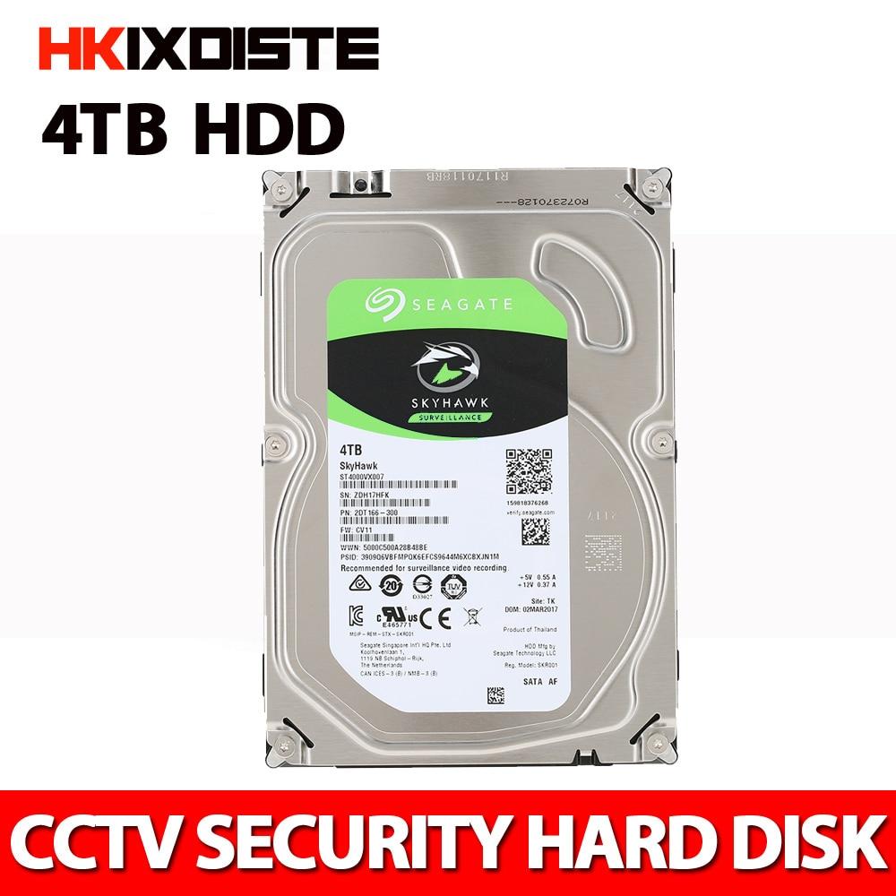 35 Inch Hard Drive 1tb 2tb 3tb 4tb Sata Cctv Surveillance Disk Harddisk Seagate Video Hdd Internal 7200 Rpm 64mb Cache