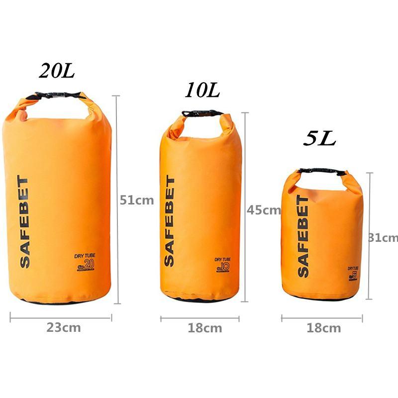 bolsa de viagem segurança Dureza : Suave