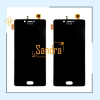 New Brand 1pcs Free Shipping HH For Doogee Shoot 1 LCD Display With Touch Screen Digitizer