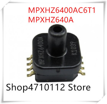 NEW 10PCS/LOT MPXHZ6400AC6T1 MPXHZ6400A MPXHZ6400 pressure sensor