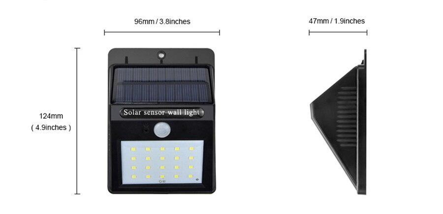 Painel solar à prova dwaterproof água alimentado