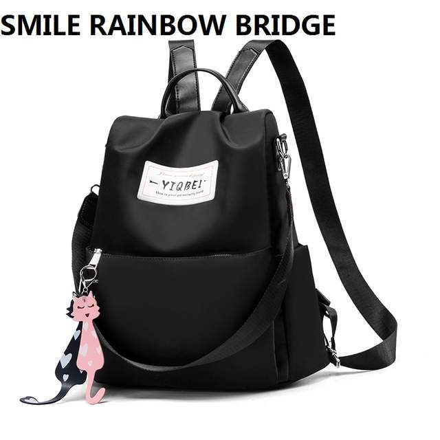 93a224ed16af Detail Feedback Questions about Large Waterproof Women Kanken Backpack Girl  Travel School Backpacks Fashion Shoulder Bagpack Mochila Female  Multifunctional ...