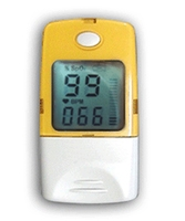 Segment LCD Display CMS50B SPO2 Blood Oxygen Fingertip Pulse Oximeter Health CE FDA Approved