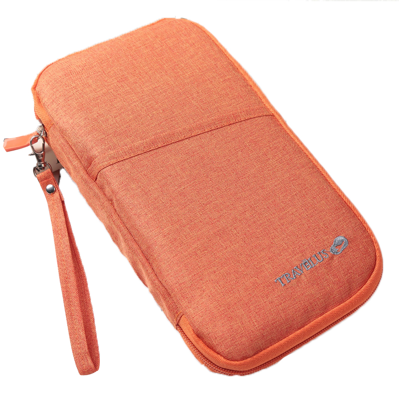 id card holder visa business card holder Nylon Wallet female credit gift card wallet women and men passport cover purse XH239