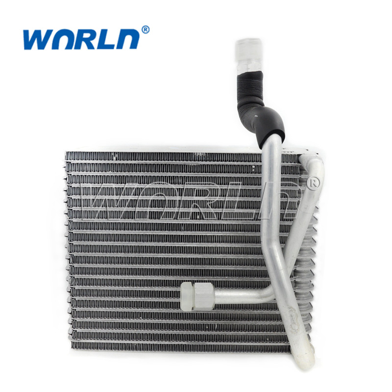 1999-2002 noyau de bobine d'évaporateur de climatiseur automatique pour Daewoo Chevrolet Matiz 9631485 EV 939633PFC