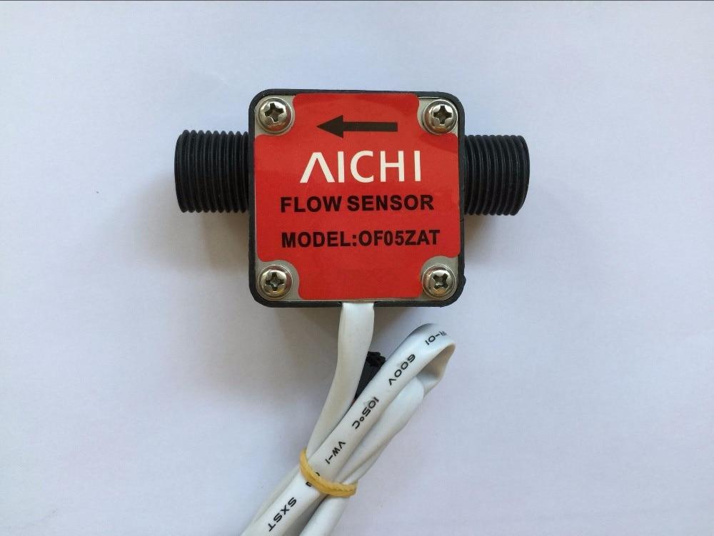 """OF05ZAT G1/2 """"liquide lait diesel essence solène essence essence benzine huile ovale débitmètre capteur"""
