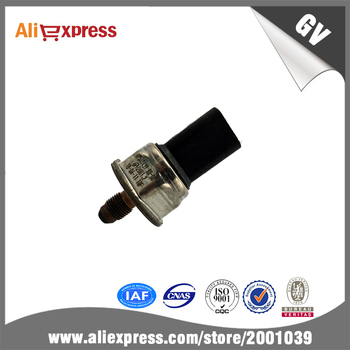 Factory price, 6PH2001.2 Genuine Fuel Rail Pressure Sensor For BMW MINI Cooper