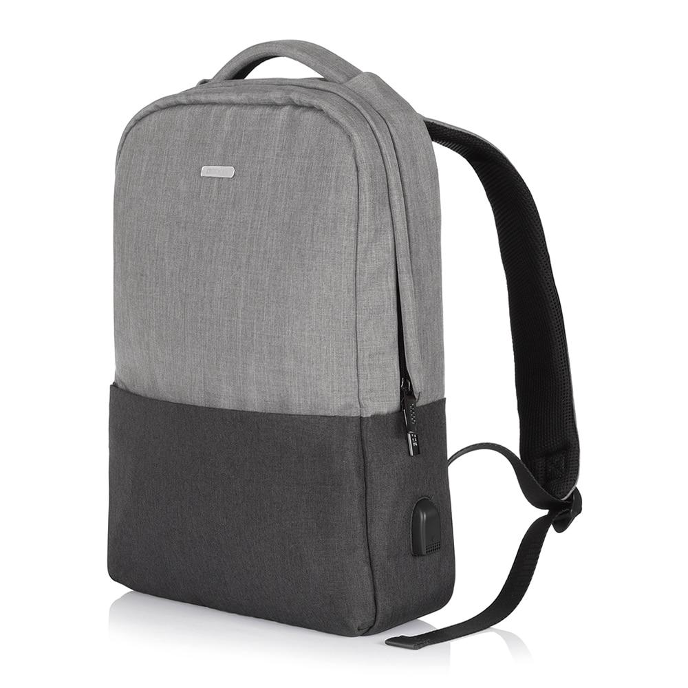 3dc81d4c0f497 OSOCE Komputer Plecak Laptop Notebook Szkoła Torba Podróżna z ...