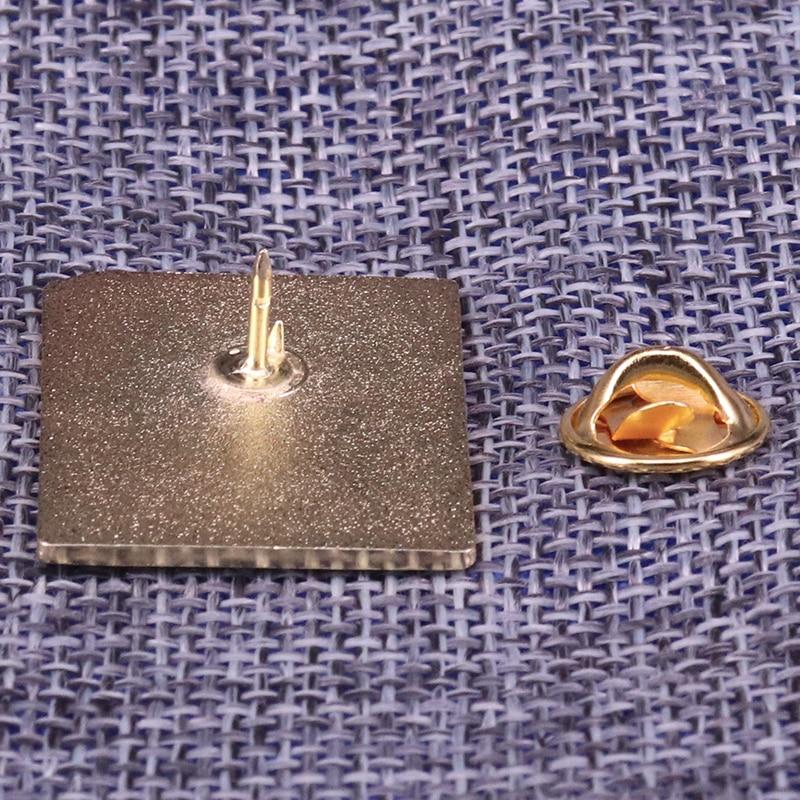 Little Book of Spells Enamel Pin