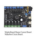Brand MightyBoard 3D Printer Motherboard Makerbot Circuit Board Main Controller Panel Driver Board for 3D Printer