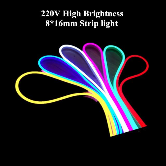 816mm led flexible strip light 120pcs 2835m led neon tube 220 240v 816mm led flexible strip light 120pcs 2835m led neon tube 220 aloadofball Images