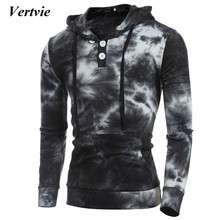 Vertvie Men's Sports Hoodies Gym Fitenss Running Jogger Sportswear Breathable Long Sleeve Training Hoody For Man Sport Sweatsers