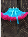blue  Newborn Baby Pettiskirt Skirt Tutu Girl Clothing Nb-10years kids festivel skirts,baby skirts,fluffy pettiskirts