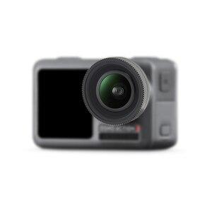 Image 3 - Osmo كاميرا رياضية ND PL/مرشح CPL ND4 ND8 ND16 ND32 مرشح لل DJI OSMO عمل motion كاميرا الرياضة زينة