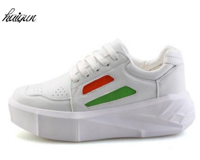 fd485eb66 Tacones altos cesta barato tenis casual plataforma Zapatos blanco masculino  krasovki zapatos de San Valentín diseñador