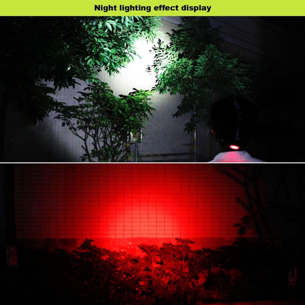 5-led headlamp