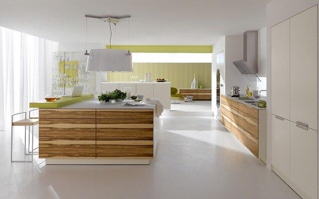 Muebles de cocina completos cocina moderna gabinete K010 en ...